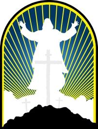 exalted Jesus