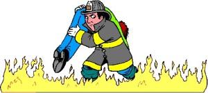 Fire Fighter - Rescue