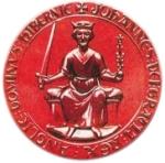 magna carta seal